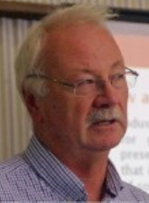 Prof. Paul Hemsworth