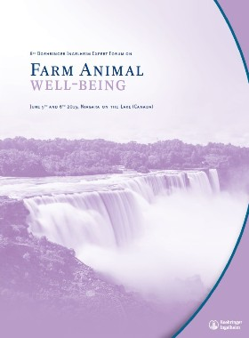 8th Expert Forum on Farm Animal Well-being
